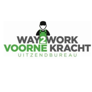 Way2Work Voorne Kracht